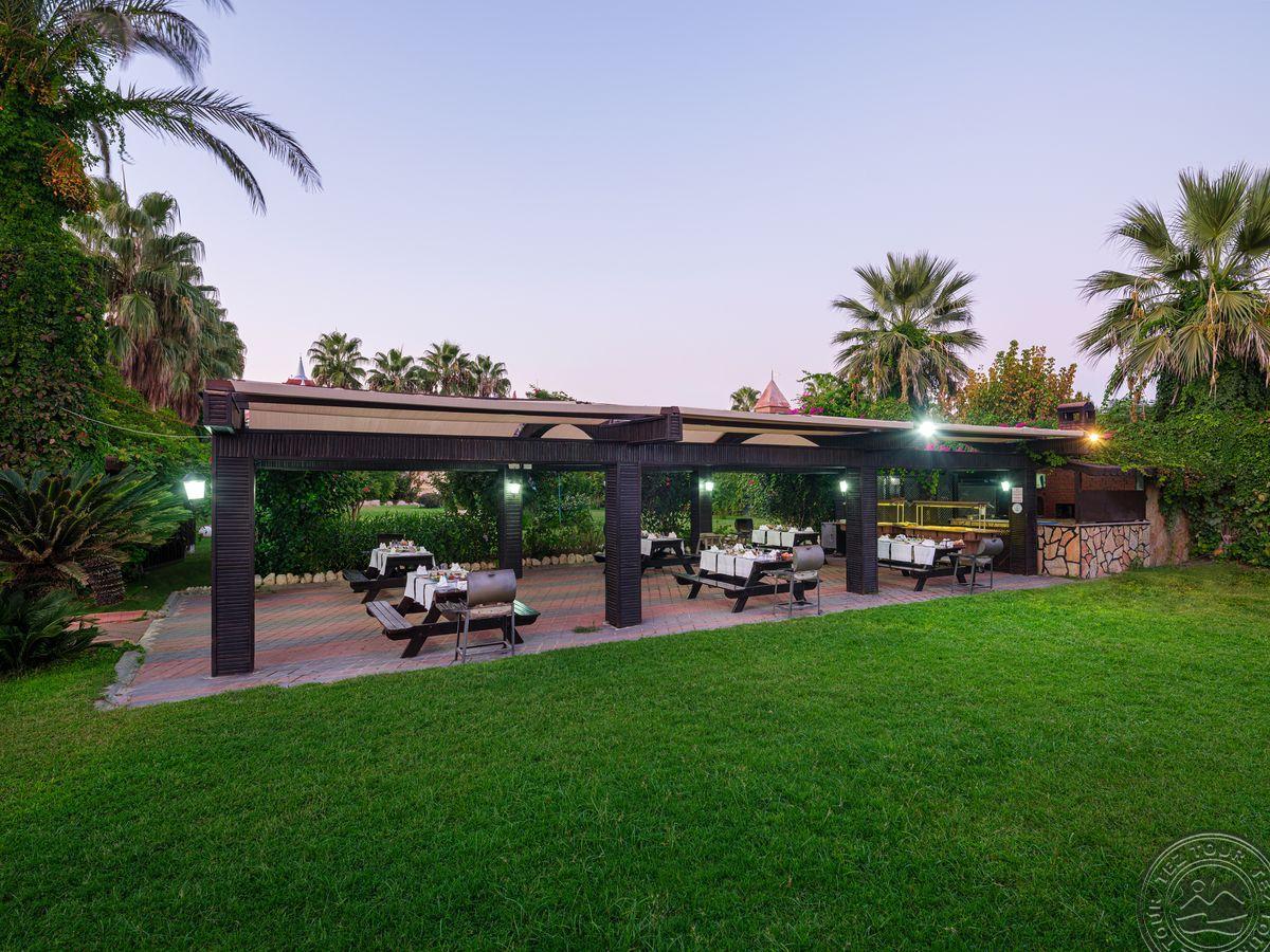 Aydinbey Famous Resort, Belek, Antalya, Türgi