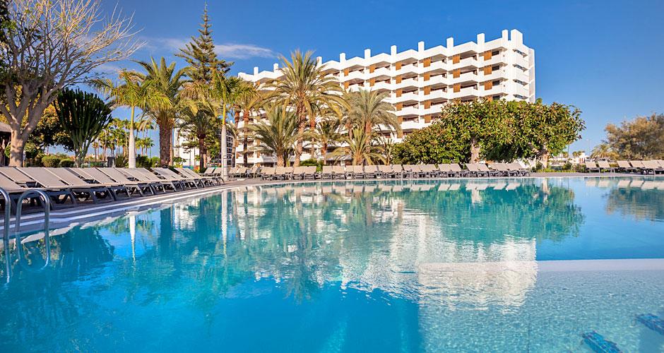 Hotel Riu Don Miguel Playa Del Ingl Ef Bf Bds