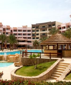 Zahabia Village & Beach Resorts  3* , Hurghada