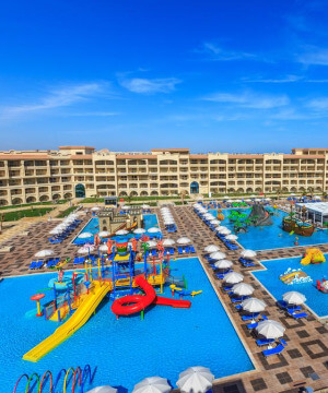 Albatros White Beach Resort 5* Hurghada