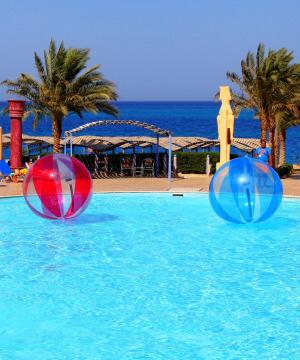 King Tut 4* Hurghada