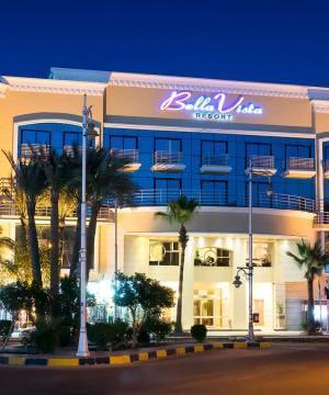 Bella Vista Hotel & Resort 3*+