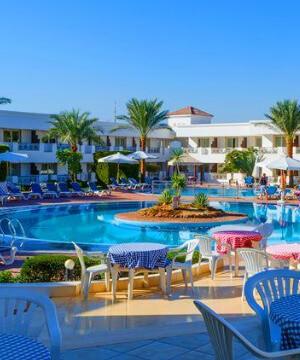 Viva Sharm 3*