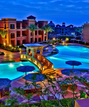 Charmillion Club Aqua Park 4* Sharm el Sheikh