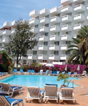 Ponderosa Hotel Apartment  3*