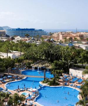 Best Tenerife 4*, hommikusöögiga