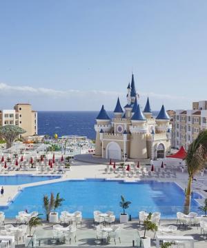 Fantasia Bahia Principe Tenerife 5*