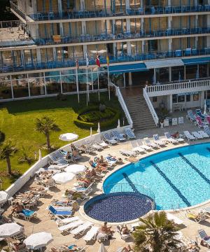 Park Hotel Perla 3* (h/s)