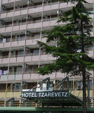 Tsaravets 2*
