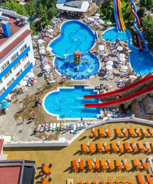 Kuban Resort & Aqua Park Hotel 4*