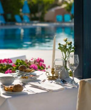 Iberostar Creta Panorama &  Mare 4*, hommiku-ja õhtusöökidega