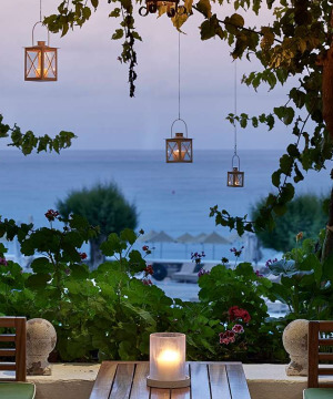 Creta Maris Beach 5, kõik hinnas