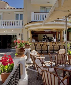 Joan Beach 4*, hommiku-ja õhtusöökidega