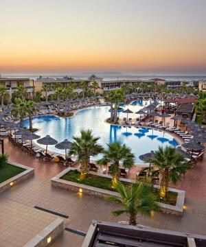 Stella Palace Resort & Spa 5*, kõik hinnas