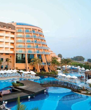 Long Beach Resort Hotel & Spa 5*