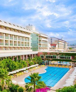 Primasol Telatiye Resort 5*
