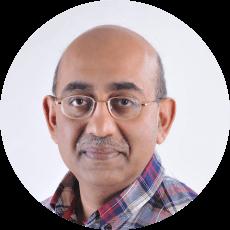 Picture of Dr Rajul Patel