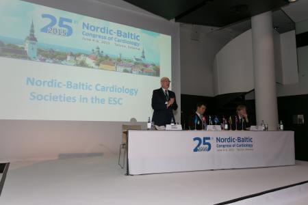 NBCC 2015 konverents