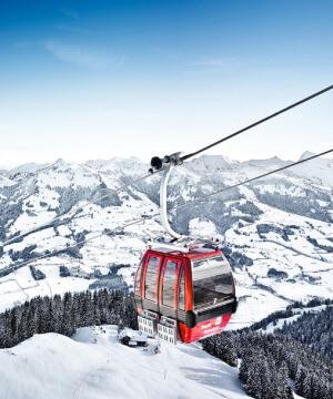Austria suusareisid