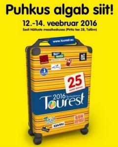 Tourest
