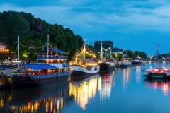 Laevakruiis Tallinn-Turu