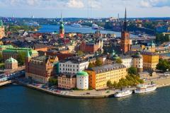 Stockholmi aastavahetuse kruiisid