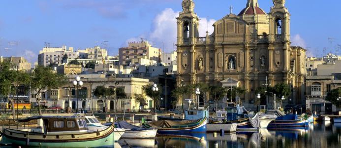 37da95383fd 1. päev - Väljalend Tallinnast üheümberistumisega Riias ja saabumine  Maltale. Registreerumine hotelli. Vaba õhtu.