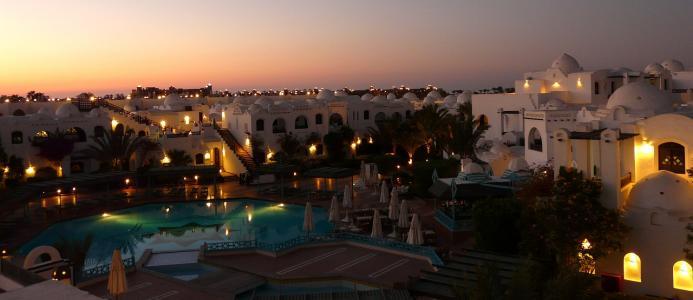 Egiptus,Hurghada