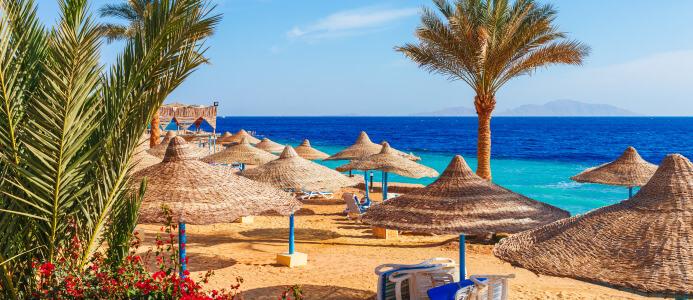 Egiptus,Sharm el Sheikh