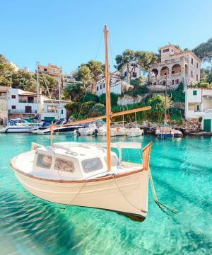 Baleaarid: Mallorca358€