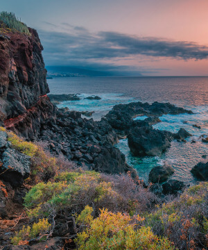 Hispaania,Kanaari saared: Tenerife