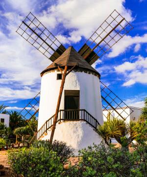 Hispaania, Kanaarid - Fuerteventura