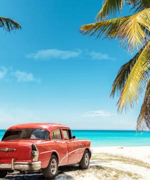 Kuuba, Havanna ja Varadero