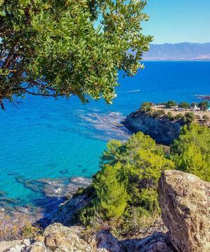 Küpros - põnev ajalugu ja kuldsed rannad