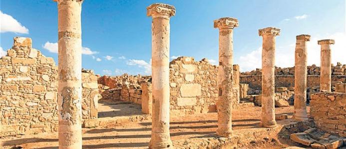 Küpros,Paphos