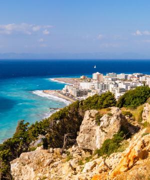 Kreeka,Dodekaneesid: Rhodos
