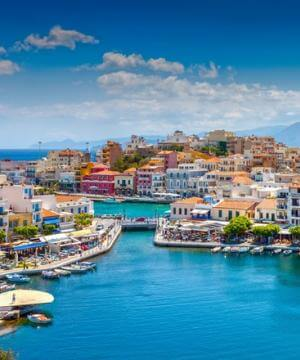 Kreeka, Kreeta