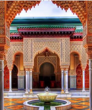 Maagiline Maroko