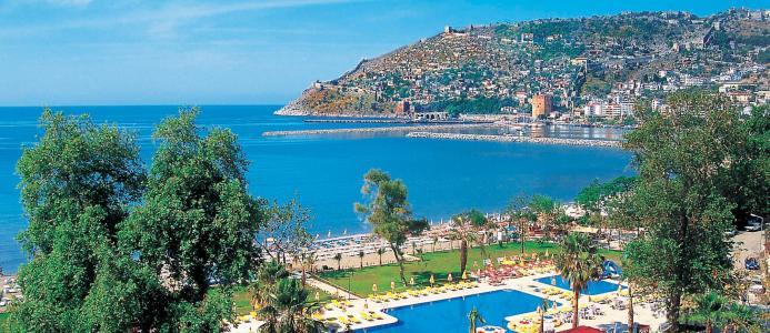 Türgi,Antalya