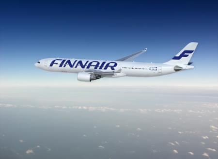 Finnair - lennuk