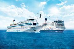 Moby SPL - laevakruiis Helsingi-Peterburi-Helsingi/Tallinn