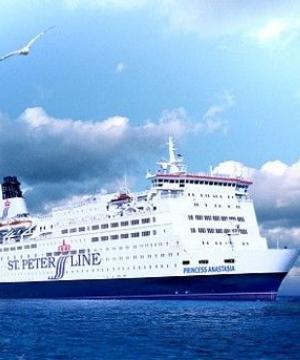 Moby SPL - laevakruiis Helsingi-Peterburi-Tallinn
